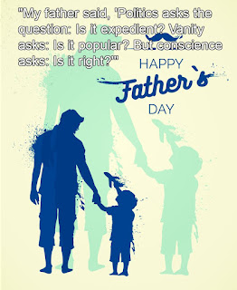 20+ Touching and  Inspirational Quotes About Father