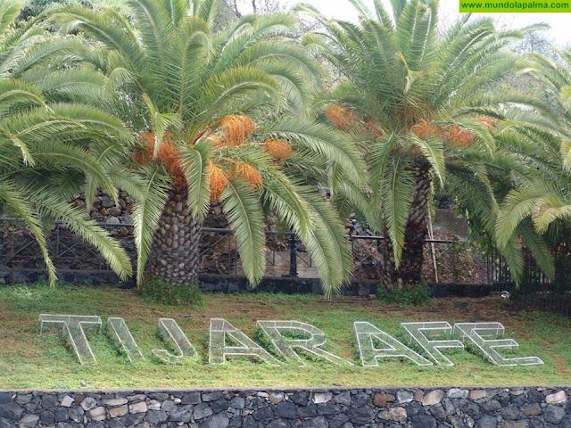 Tijarafe estará presente en la XXXII Feria Insular de Artesanía en Garafía