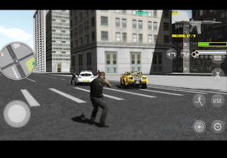 Mad City Crime Stories 1 Mod