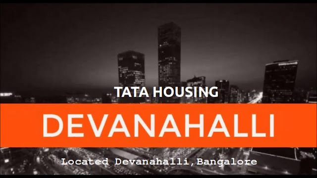 Tata Housing Devanahalli