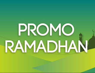 4 Toko Online Buka Promo Ramadhan dan Lebaran Dengan Cashback Hingga 500 Ribu