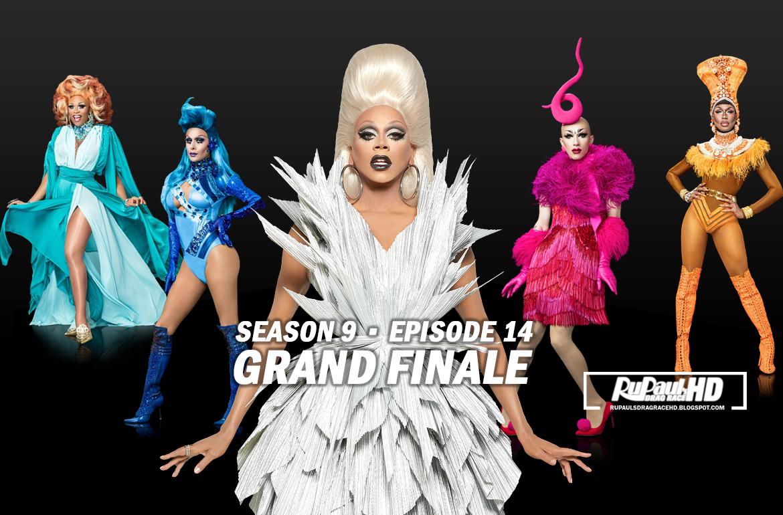 Watch Online, Rupauls Drag Race, Season 9, Episode 14 -8619