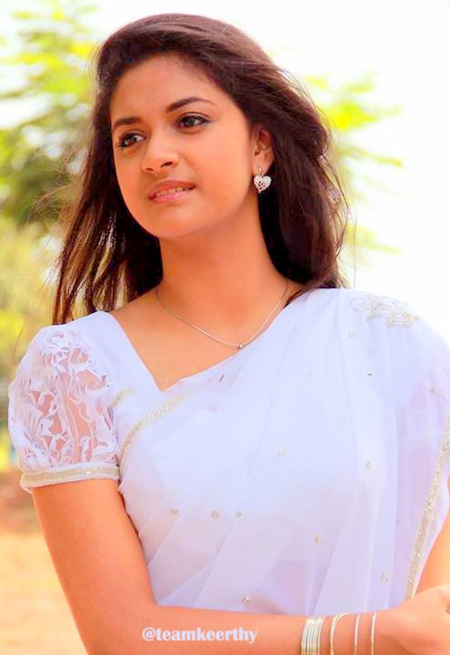 actress keerthy suresh 2016 latest hd gallery gethu cinema