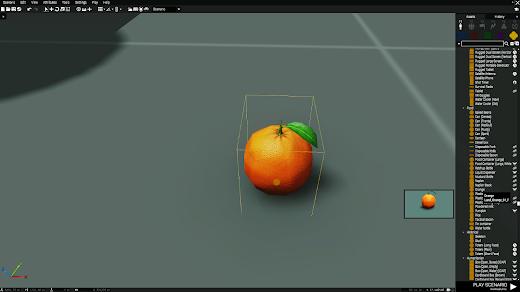 Arma3のLaw of War新DLCのオレンジ