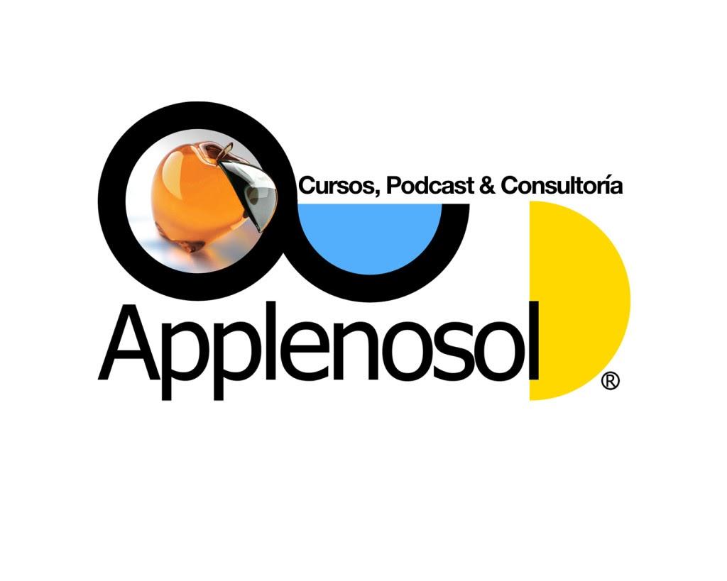 #418 Applenosol: Presentación de cuentas | Applenosol Podcast