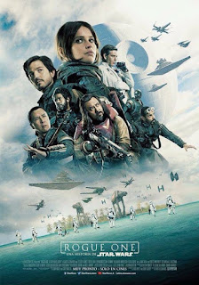 Rogue One A Star Wars Story International Poster 2