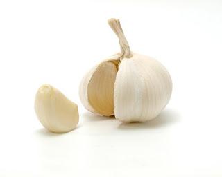 Manfaat kesehatan dari bawang putih