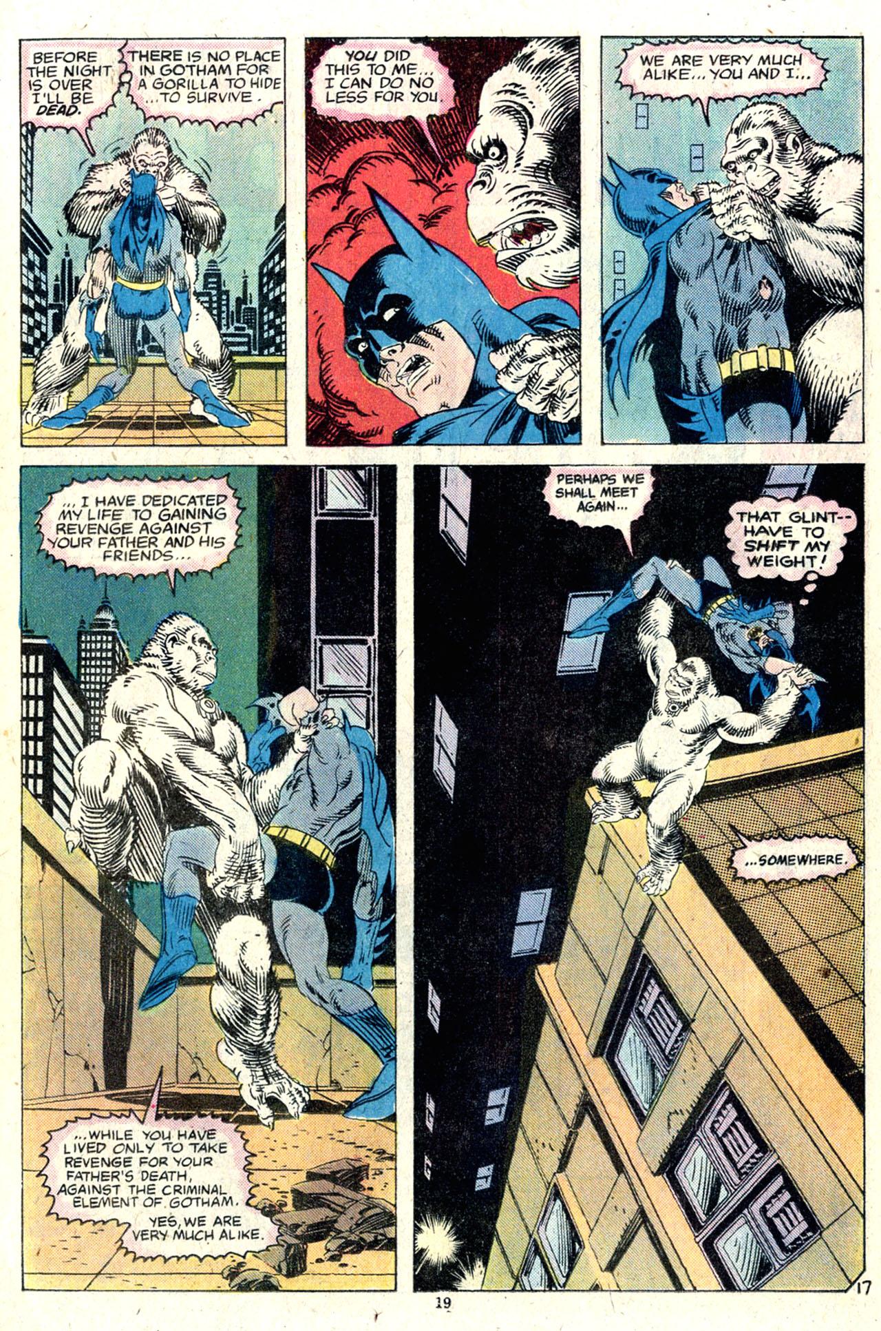 Detective Comics (1937) 482 Page 19