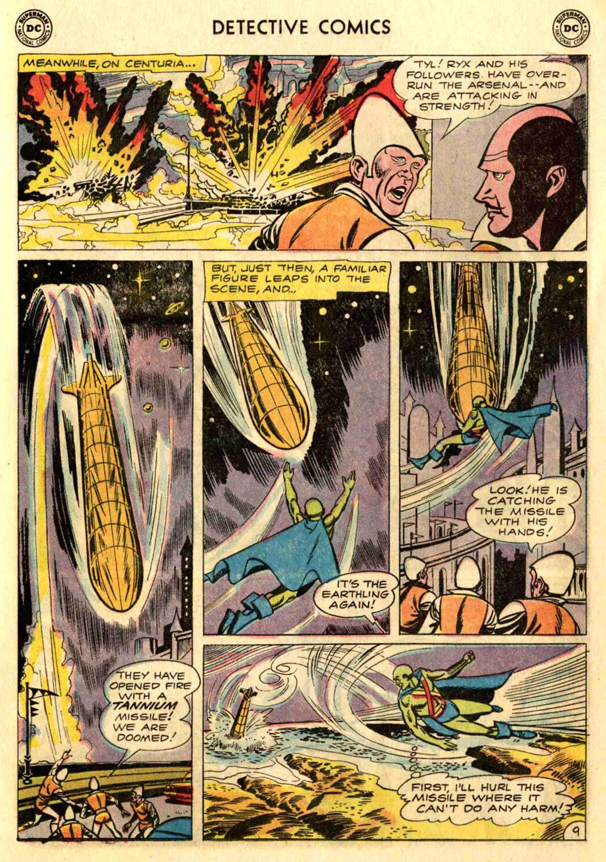 Detective Comics (1937) 309 Page 28