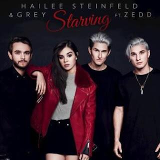 Lirik Lagu Hailee Steinfeld - Starving