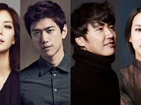 Sung Joon Menjadi Pemeran Utama Drama Korea Perfect Wife