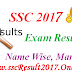 SSC Exam Result 2017 Check Online & Mobile SMS