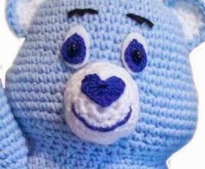 amigurumis gratis, patron paso a paso crochet
