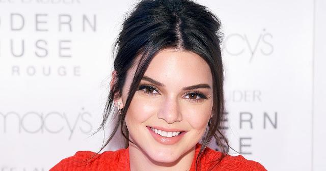 Pode não ser o fim do mundo, mas definitivamente é o fim para Kendall Jenner e sua galeria de fotos no Instagram