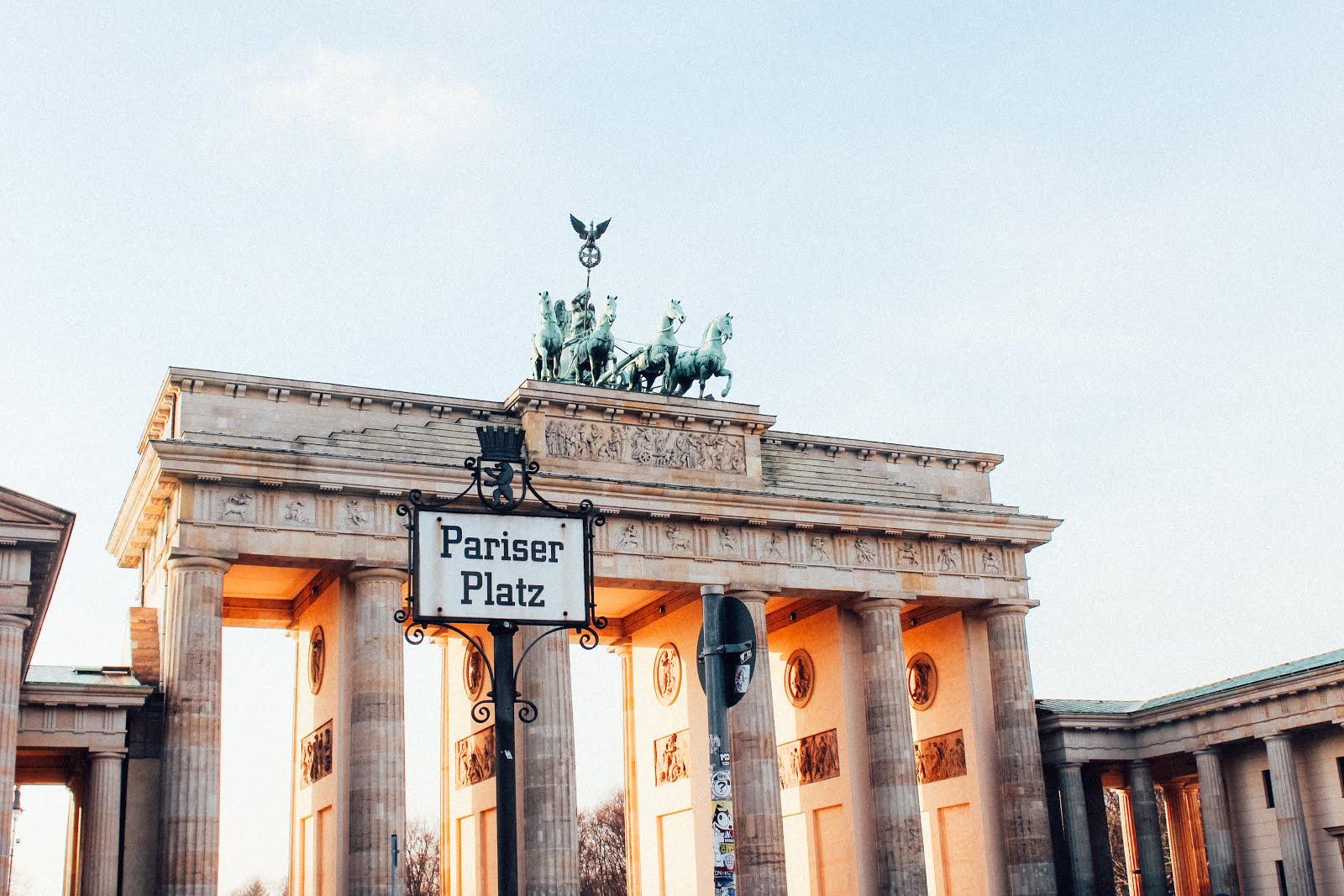 24 timer i berlin