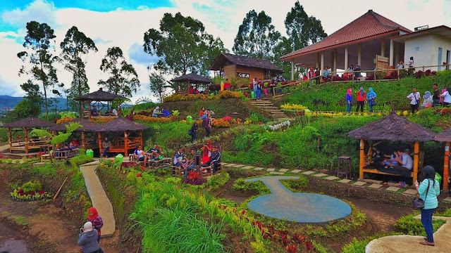 Desa Pujon Kidul Desa Wisata Dengan Keindahan Alam Yang Menyegarkan