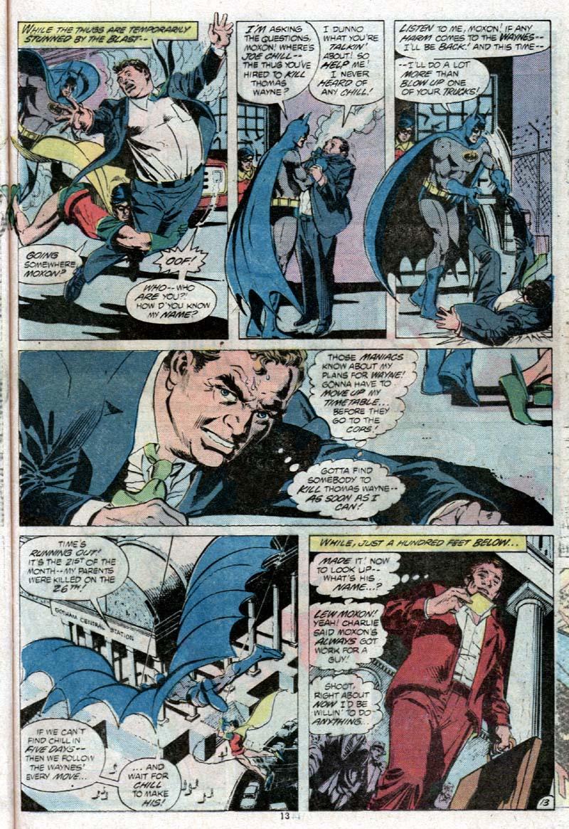 Detective Comics (1937) 500 Page 16
