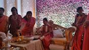 Vikram Daughter Engagement Ceremony-thumbnail-6