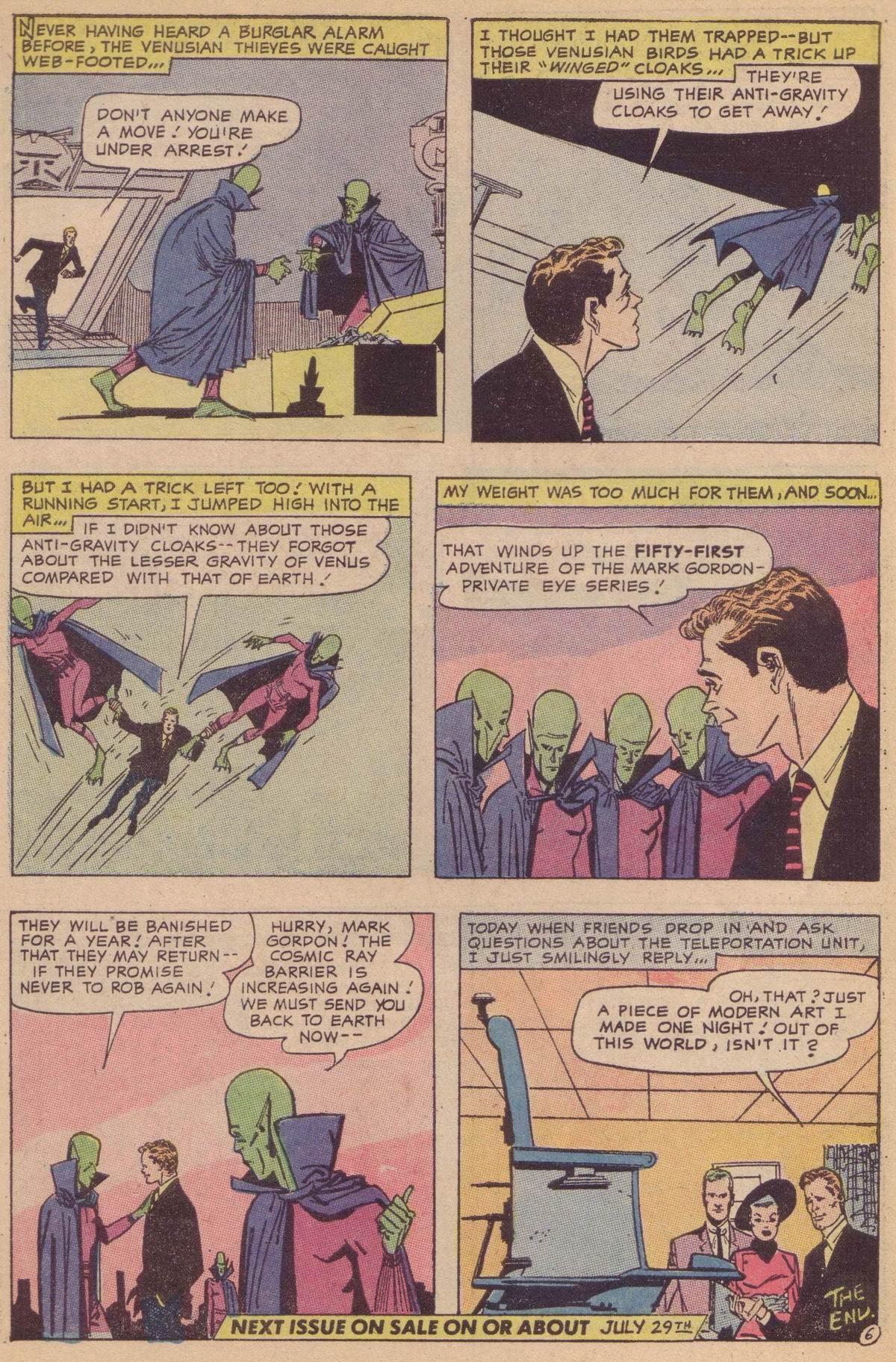 Detective Comics (1937) 414 Page 47