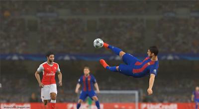 Tips dan Cara Mengatasi Lag Game PES 2017 Dijamin Paling Ampuh!