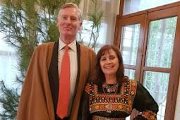بالفيديو...  السفير الهولندي بالجزائر يهنئ الامازيغ بالسنة الجديدة