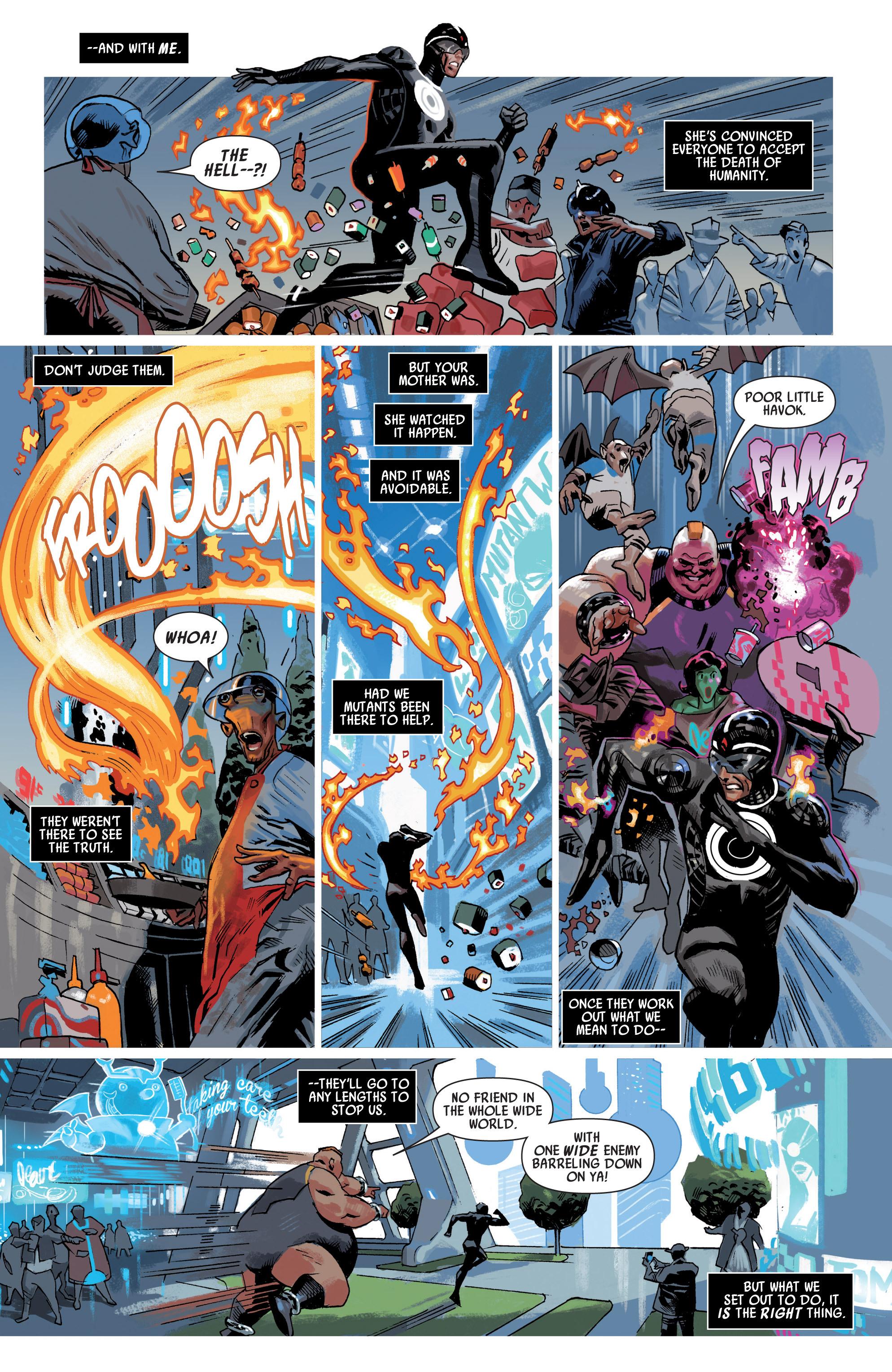 Read online Uncanny Avengers (2012) comic -  Issue #18 - 4