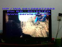 Service Panasonic Gading Serpong|PanasonicTH-L32X20S Mati Total