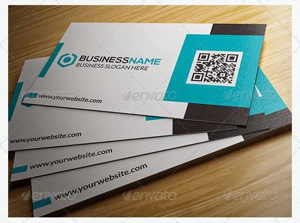 Modern Business Card Designs