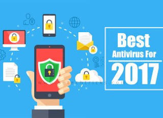 best and free antivirus 2017