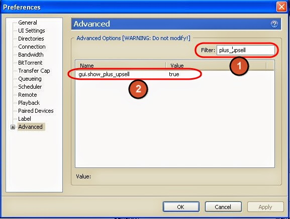 How to Remove Sponsored Ads from uTorrent Latest Update