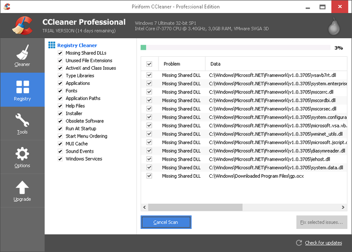 CCleaner 5.64.7613 poster box cover
