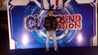 Class Soundsation ARMADA Rizal Sukabumi