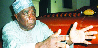 Kanti Bello Ex-Nigerian Senator is dead