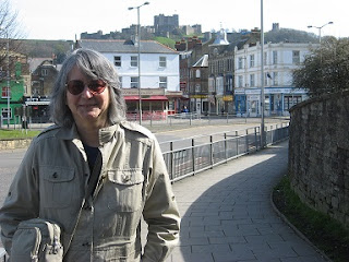 Dover Castle, Nancy Northcott, author, fiction