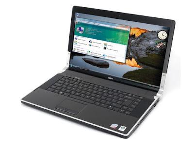 Dell Studio XPS 1645 Notebook Broadcom BCM5784M LAN Driver UPDATE