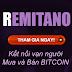 Kiếm tiền không khó với Remitano