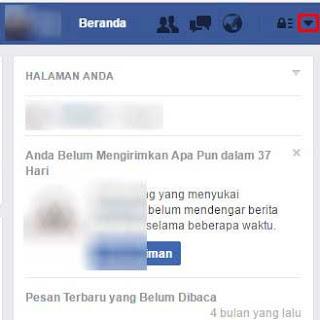 cara berhenti sms facebook 32665 AA