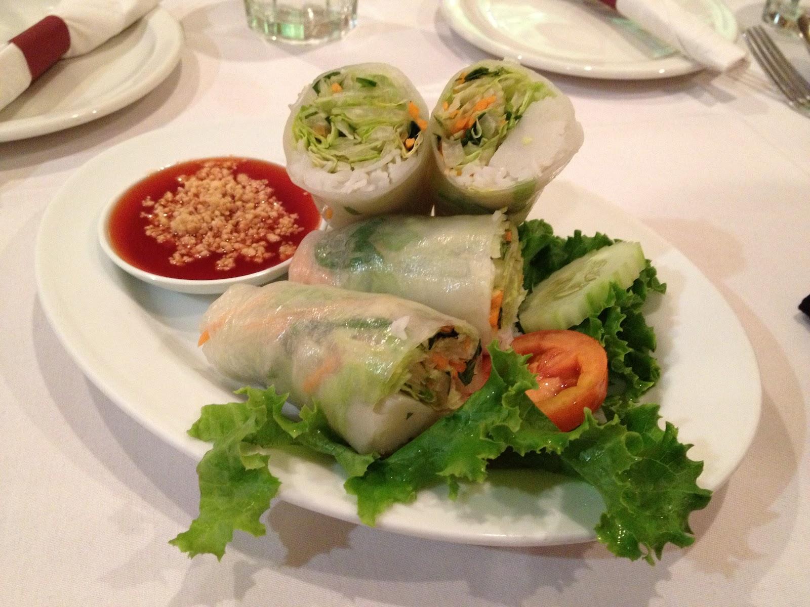 Thai Vegan Restaurant