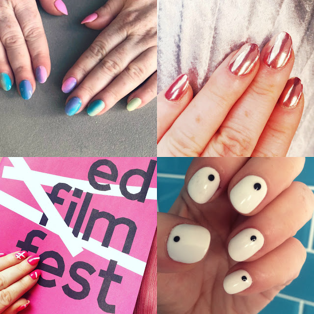 Buff nails Edinburgh review
