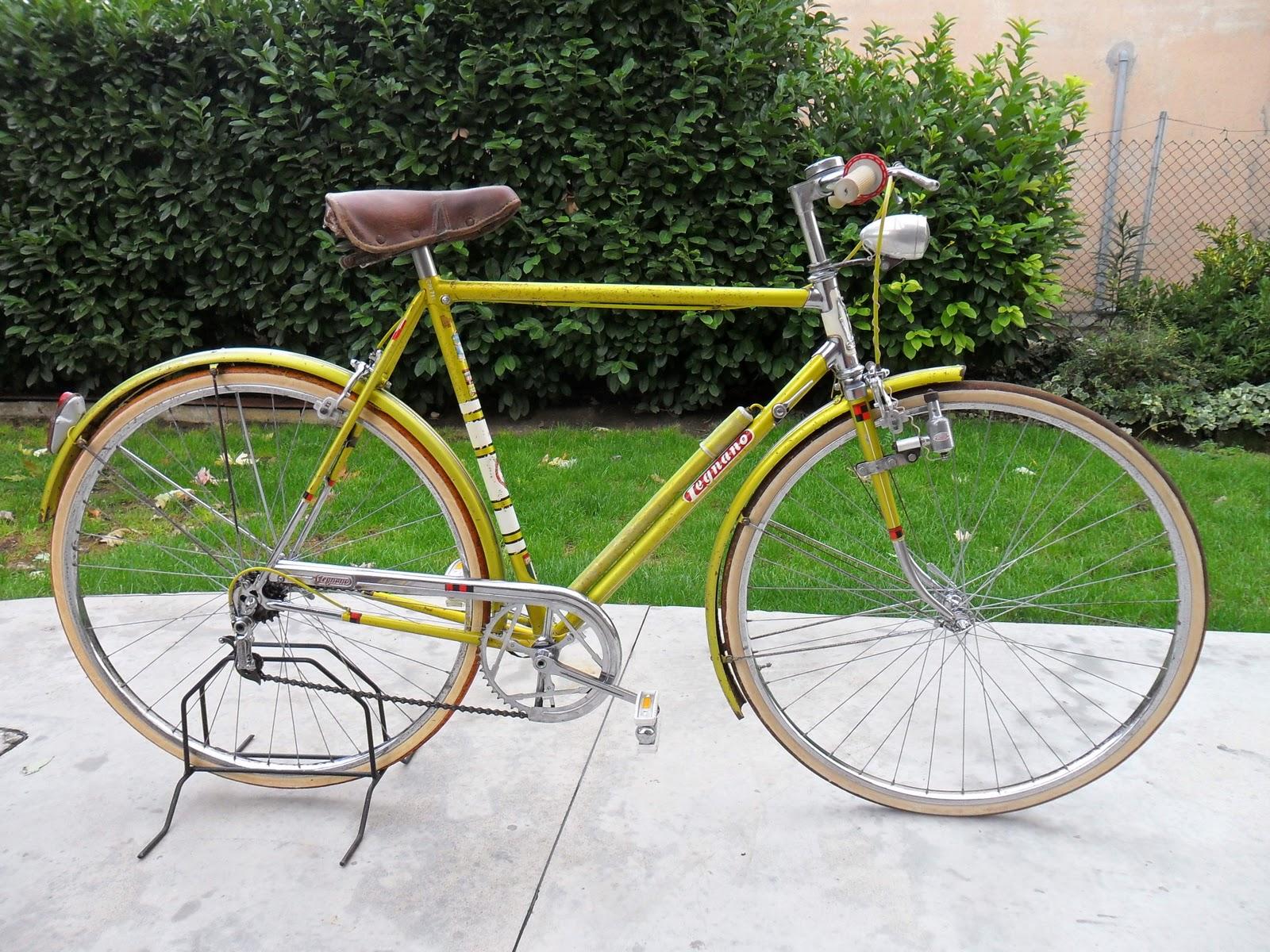 Biciclette Epoca By Vallo64 Legnano Condorino 1960