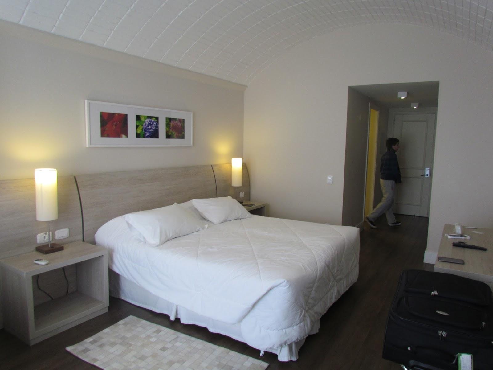 Hotel Laje de Pedra