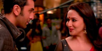 Ghara Song Shayri, Ghara Song Shayri by Madhuri, Ghara Song Shayri by Ranbir Kapoor