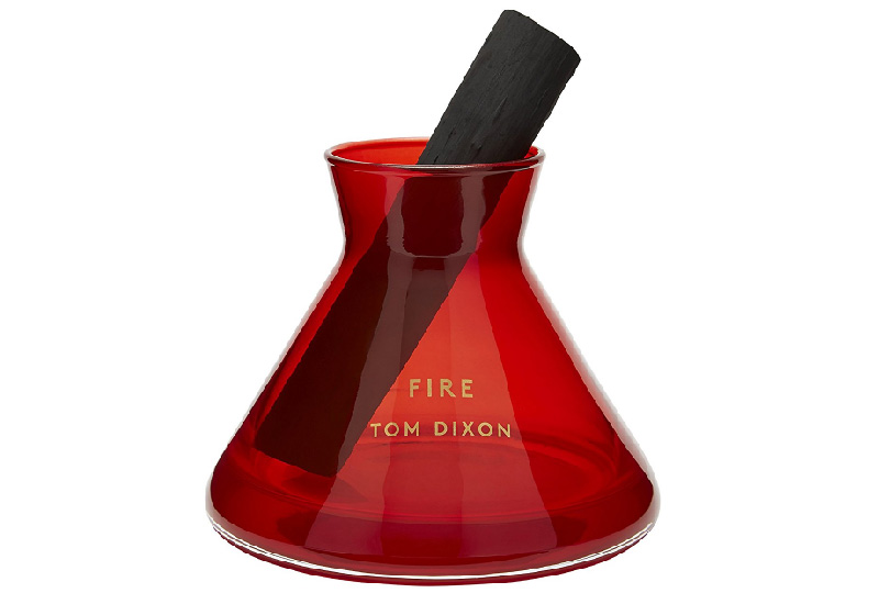 diffusore di essenze Elements Scent Fire Diffuser by TomDixon