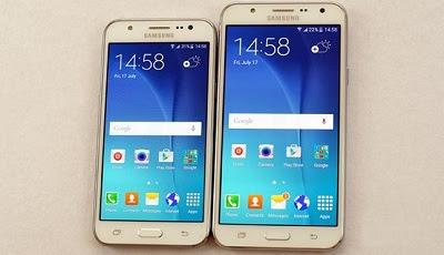 Harga Samsung Galaxy J5 Beserta Spesifikasinya