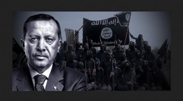Erdogan, ISIS,