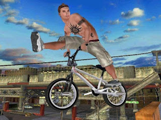 Download Game BMX XXX PS2 Full Version Iso For PC | Murnia Games