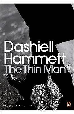The Thin Man by Dashiell Hammett (2 star review)