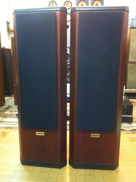 Loa Tannoy Definition D500 - Made in United Kingdom