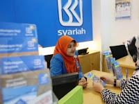 PT Bank BRISyariah Tbk - Recruitment For Sharia Officer Development Program BRISyariah July 2018
