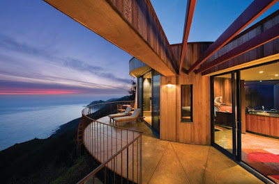Luxury Inns of Big Sur